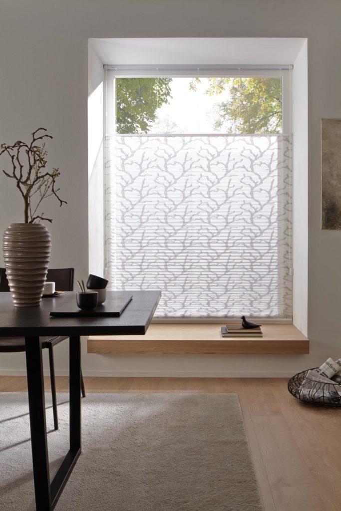 tende-plissettate-bianche-studio-sintesi-tende-orbassano-torino